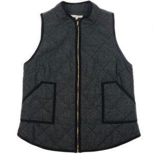 41Hawthorn Stitch Fix Shara Herringbone Vest